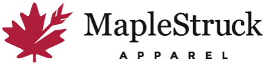 MapleStruck Apparel